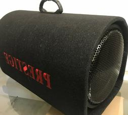 Rechargeable Bluetooth 10 inch Speaker Bazooka Portable FM U