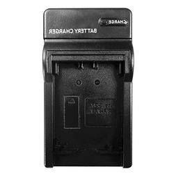 LP Replacement Battery Charger for Sony NP-FP, FH, & FV Seri