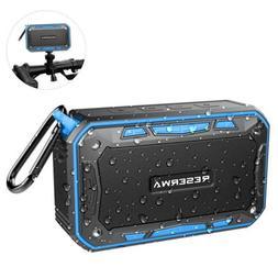 Reserwa Bluetooth Speakers with Bike Mount IPX7 Waterproof O
