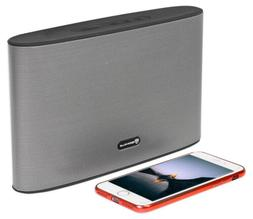 Rockville RockWave Rechargable Portable Slim Bluetooth Speak