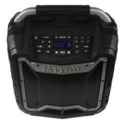 Rugged Waterproof iP67 Bluetooth Speaker Eco Trek Ecoxgear 1