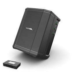 Bose S1 Pro with Rechargeable Battery Pack Bluetooth Portabl