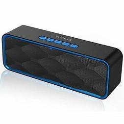 ZoeeTree S1 Wireless Bluetooth Speaker, Portable V4.2+EDR St