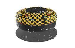 GenTek S4 Wireless Shower Speaker, Waterproof Portable Speak