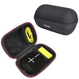 HESPLUS Shockproof Carrying Case for Ultimate Ears UE WONDER