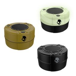 SKULLCANDY SOUNDMINE BLUETOOTH RECHARGEABLE SPEAKER IN CHOIC
