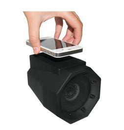 Small Wireless Portable Speaker Boom Box, No Bluetooth, No D