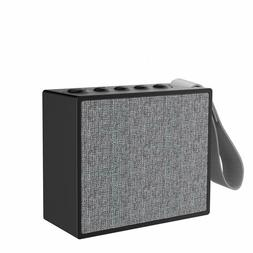 Smart Portable Wi-Fi Bluetooth Speaker with Alexa and Google