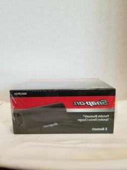 Snap On Portable Bluetooth Speaker/Device  Charger