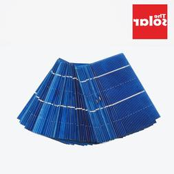 Solar Cell 19 22 39 52 78 125 156 mm Solar Panel 5V 6V 12V D