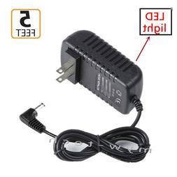 Sony SRS-XB30 Bluetooth Speaker AC Adapter Power Supply Char