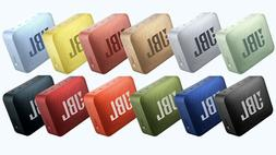 JBL Sound Module, red, 4.3 x 4.5 x 1.5