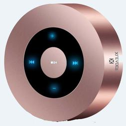 XLEADER SoundAngel  5W Touch Bluetooth Speaker with Waterpro