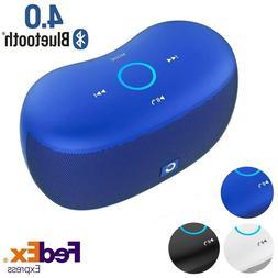 DOSS SoundBox xs Bluetooth Speaker, Portable Wireless Blueto
