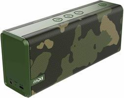 DOSS SoundBox Color Portable Bluetooth Speaker Loud HD Sound