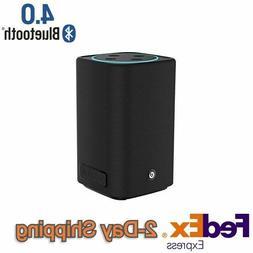 DOSS PowerBox Portable Echo Dot 2Gen Bluetooth Speaker Deep