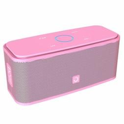 DOSS SoundBox Portable Wireless Bluetooth 4.0 Touch Speakers