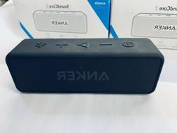 Anker SoundCore 2 Bluetooth Speaker - Black-A3105