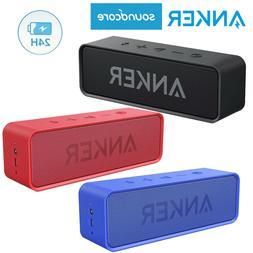 Anker Soundcore Bluetooth Speaker Wireless Waterproof Bass S