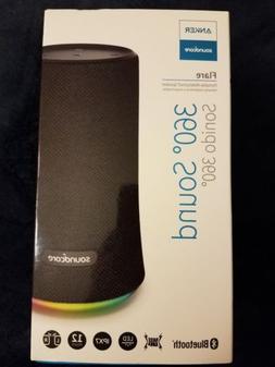 Anker SoundCore Flare 360° Sound Bluetooth Speaker Black