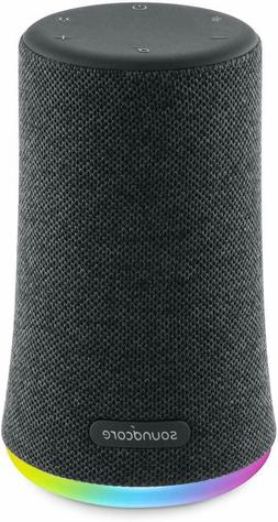 Anker Soundcore Flare Mini Bluetooth Speaker LED Bass Sound