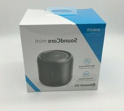 ANKER SoundCore Mini Bluetooth Speaker FM Radio MicroSD 15 H