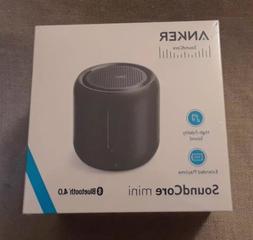 Anker SoundCore mini, Super-Portable Bluetooth Speaker with