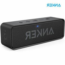 Anker SoundCore Portable Wireless Bluetooth Speaker Dual-Dri