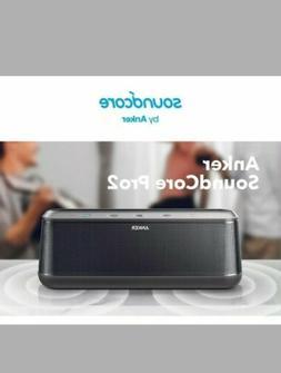 Anker SoundCore Pro+ 25W Bluetooth Portable Speaker Enhanced