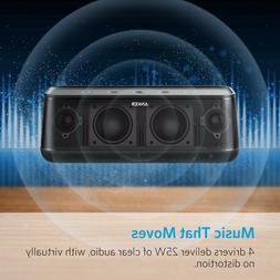 Anker SoundCore Pro 25W Premium Portable Wireless Bluetooth