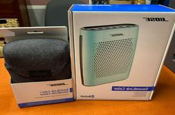 Bose SoundLink Color Bluetooth Speaker - Mint and Case New i