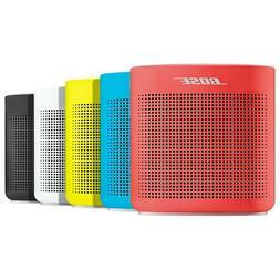 Bose SoundLink Color II Splashproof Bluetooth Wireless Speak