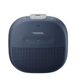 Bose SoundLink Micro  Bluetooth Waterproof Speaker, Dark Blu