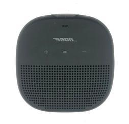 Bose SoundLink Micro Bluetooth Speaker - BLACK 783342-0100