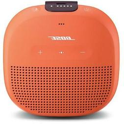 Bose SoundLink Micro Bluetooth Speaker, Orange #783342-0900