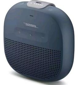 Bose SoundLink Micro, Dark Blue Bluetooth Speaker NEW SEALED
