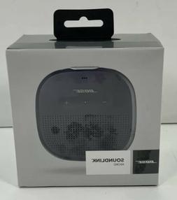 Bose SoundLink Micro Bluetooth Speaker, Dark Blue #783342-05
