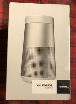 Bose SoundLink Revolve Portable Bluetooth 360 Speaker, Lux G