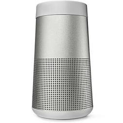 Bose SoundLink Revolve Portable Bluetooth 360 Speaker - Lux