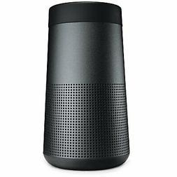 Bose SoundLink Revolve Portable Bluetooth 360 Speaker - Trip