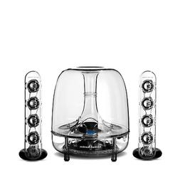 Harman Kardon SoundSticks Wireless 3-piece wireless speaker