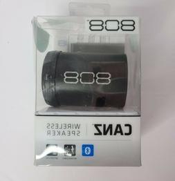 808 SP888BLDG Canz Plus Bluetooth Speaker With Speaker Phone