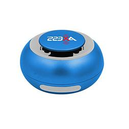 AXESS SPBW1048 IPX4 Water Resistant Bluetooth Speaker with B