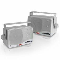 Speaker Bluetooth, Outdoor Small White Waterproof Speaker Bl