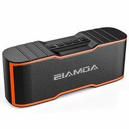 AOMAIS Sport II Mini Portable Bluetooth Speakers with 10W Su