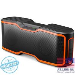 AOMAIS Sport II Portable Waterproof Wireless Bluetooth 4.0 B