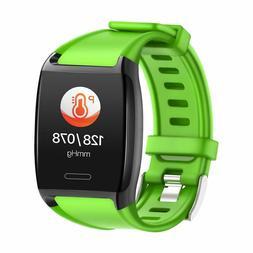 HalfSun Fitness Tracker, Activity Tracker Fitness Watch with