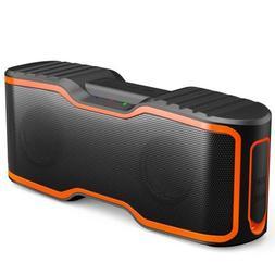 AOMAIS Sport II Portable Wireless Bluetooth Speakers 4.0Wate