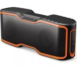 AOMAIS Sport II Portable Wireless Bluetooth Speakers Waterpr