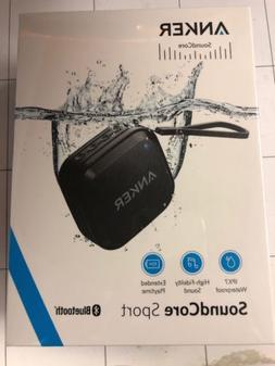 Anker Sport Portable Rechargeable Bluetooth Wireless Speaker